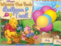 Winnie Poohs Abenteuer