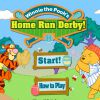 Winnie Pooh Baseball